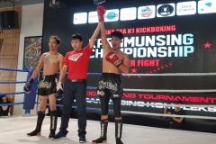 Fight Fest – Karamunsing Championship - photo 18