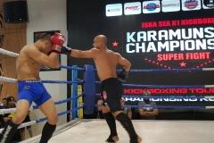 Fight Fest – Karamunsing Championship - photo 21