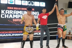 Fight Fest – Karamunsing Championship - photo 23