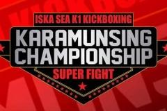 Fight Fest – Karamunsing Championship - photo 1