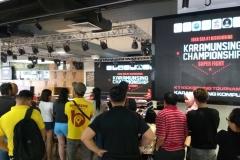 Fight Fest – Karamunsing Championship - photo 2