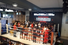 Fight Fest – Karamunsing Championship - photo 5