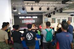 Fight Fest – Karamunsing Championship - photo 11
