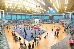 KL Wushu Championship 2019 - Day 2