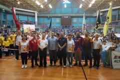 KL Wushu Championship 2019 - Organiser and VIP Guests
