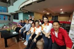 KL Wushu Championship 2019 - VIP Guests