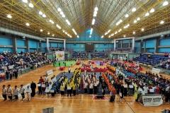 KL Wushu Championship 2019 - Day 1