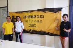 Self Defense Course - photo 1