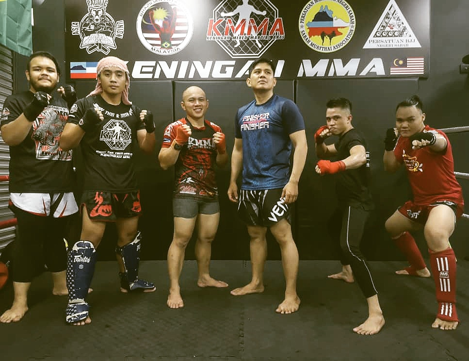 Ultimate Beatdown Borneo 34 – KMMA's Journey to KDM Title